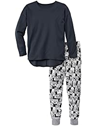 Calida Mrs. White, Conjuntos de Pijama para Niñas