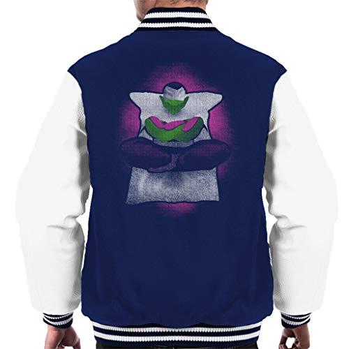 Dragon Ball Z Piccolo Men's Varsity Jacket