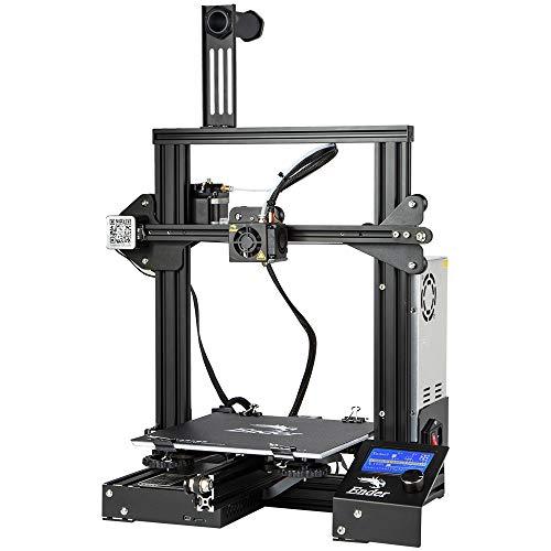 [Boutique Officielle Creality 3D] Ender 3 Imprimante 3D...