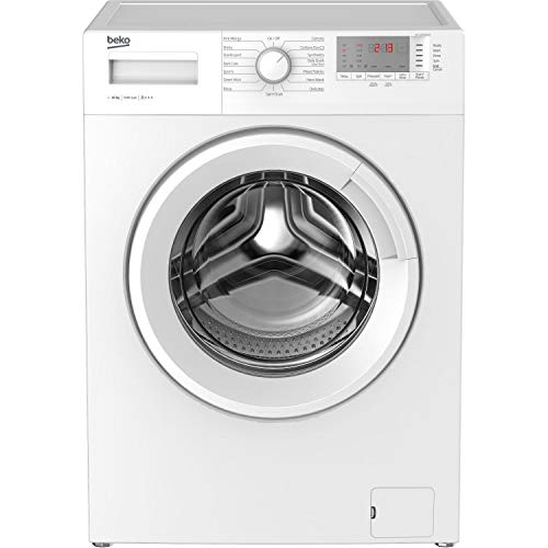 Beko WTG1041B2CW 10kg Washing Machine A+++