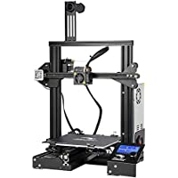 Creality ender-3 3d printer economic ender DIY KITS with resume printing function V-