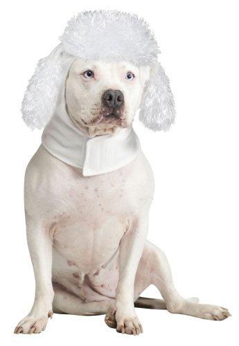 Kostüm Fun Haustier World - Hound Hoodies Mütze für Hunde, Design Pudel