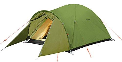 Vaude Zelt Campo Compact XT 2 Personen, chute green, WS=3.000 mm