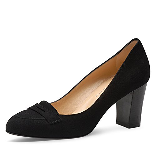 Evita Shoes - Pump, Scarpe col tacco Donna Black - Black