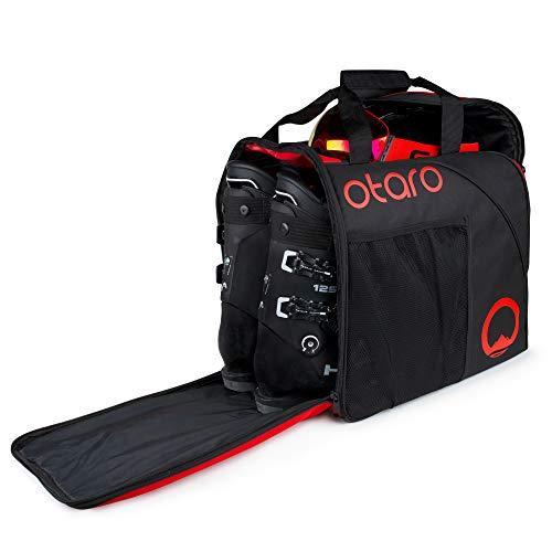 OTARU - Skischuhtasche (Rot)