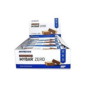 Myprotein My Bar Zero Chocolate, 1er Pack (1 x 780 g)