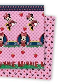 Disney Minnie 2 caras