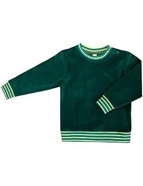 Leela Cotton Baby/Kinder Nicky-Sweatshirt Scandinavia aus reiner Bio Baumwolle