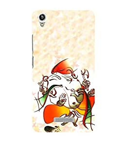 Print Masti Designer Back Case Cover for Lava Pixel V1 (Tommy Crown Jewellary Attractive)