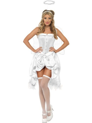 Sexy Engelskostüm Kostüm Engel, ()