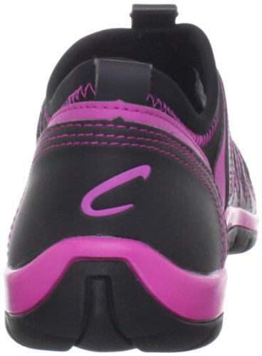 Capezio Snakespine, Unisex - Erwachsene Tanzschuhe Rosa (Hot Pink)
