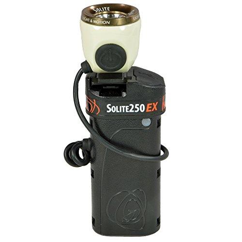 Stirnlampe Solite 250ex - 6