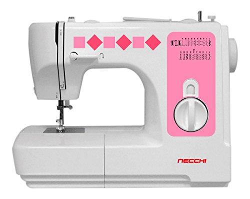 Necchi n8380b macchina per cucire