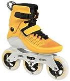 Powerslide Swell 110 Fitness Inline Skates orange