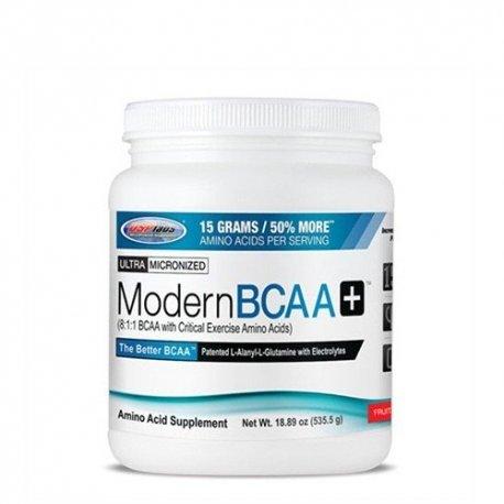 USP Labs Modern BCAA + Honeydew Melon Pre Workout Mix, 1lbs