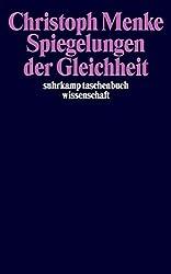 Spiegelungen der Gleichheit (suhrkamp taschenbuch wissenschaft)