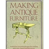 Making Antique Furniture