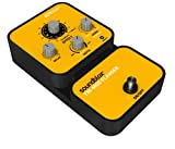 Source Audio Soundblox Tri-Mod Flanger Pédale d\'effet pour Guitare Orange