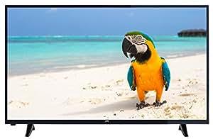 JVC LT-48VT50G 122cm (48 Zoll) Fernseher (Full HD, Triple Tuner)