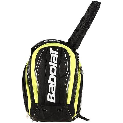 Babolat 93220148200000 - Bolsa de tenis, capacidad de 27 litros