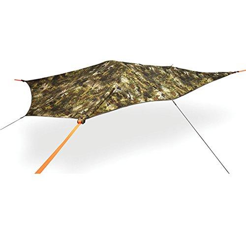 Sport Unparteiisch Tentsile Baumzelt Connect 1-2 Personen Zelt Trekking Biwak Hängematte Outdoor