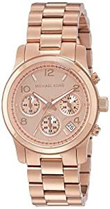 Michael Kors Women's Watch MK5128: Michael Kors: Amazon.co ... - photo #34