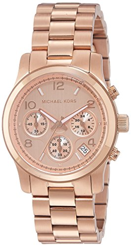 Michael Kors Women's Watch MK5128