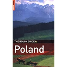 The Rough Guide to Poland 6 (Rough Guide Travel Guides)