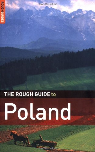 The Rough Guide to Poland (Rough Guide Travel Guides)