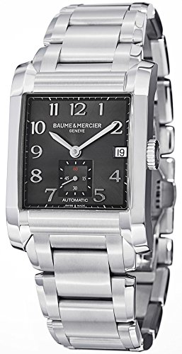 baume-et-mercier-linea-19mm-stainless-steel-bracelet