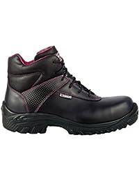 "Cofra 63560–000.w42tamaño 42""evelyne S3SRC zapatillas de seguridad–negro"
