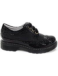 Nero Giardini - Zapatos de cordones para niña