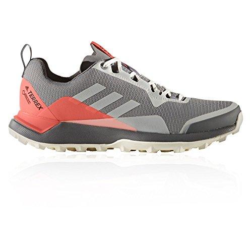 Trail AW17 Grey GTX Laufschuhe adidas Womens Terrex CMTK qR4YFFwHI