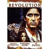 Revolution de Hugh Hudson avec Al Pacino