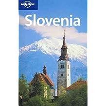 Slovenia (Lonely Planet Slovenia: Travel Survival Kit)
