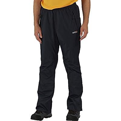 Regatta Herren Chandler Iii Waterproof and Breathable Lined Regular Leg Hose von Regatta bei Outdoor Shop