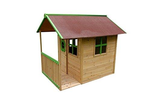 GreenSeason Kinder Spielhaus Sascha - 2