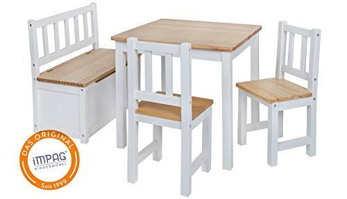 Original IMPAG® Kinder-Sitzgrupp...