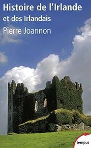 """Afficher """"Histoire de l'Irlande et des Irlandais"""""""