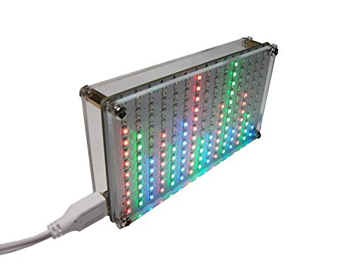 led-musik-ton-spektrum-anzeige-bausatz