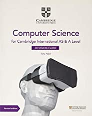 Cambridge International AS & A Level Computer Science Revision G