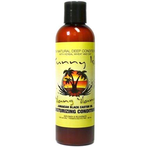 SUNNY ISLE JAMAICAN ARGAN NUT OIL / 100% NATURAL OIL / ARGAN OIL 2oz by Sunny Isle