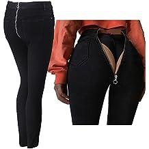 suchergebnis auf f r high waist skinny mit. Black Bedroom Furniture Sets. Home Design Ideas