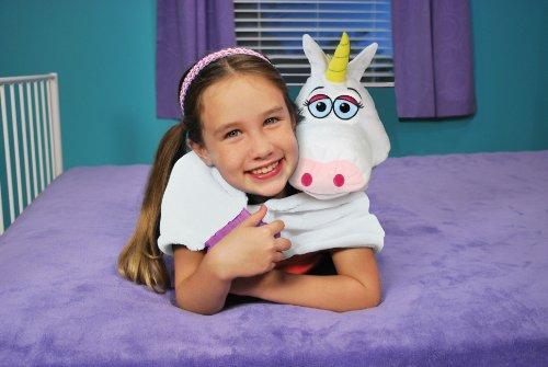 Cuddleuppets Unicorn