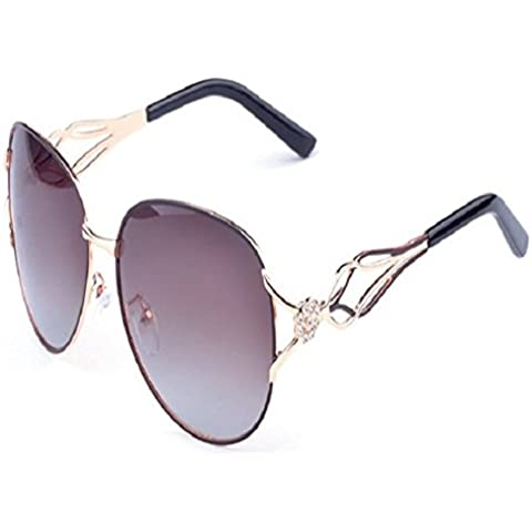 O-C -  Occhiali da sole  - Donna - Nuovo Cartier Occhiali Da Sole