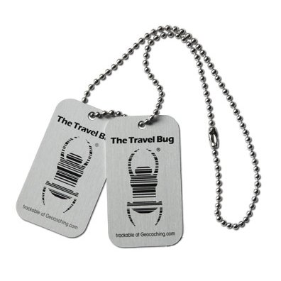 Geocaching Travel Bug®