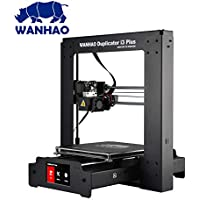 Duplicator I3 PLUS Mark 2 Mark II V2.0 Máquina de impresora 3D Auto FDM