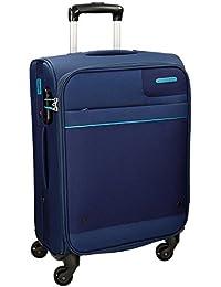 Movom 5359153 Bronx Maleta de Cabina, 55 cm, 40 Litros, Azul