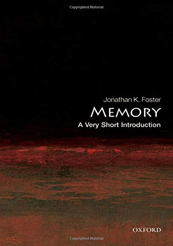 Memory: A Very Short Introduction (Very Short Introductions, Band 194) -