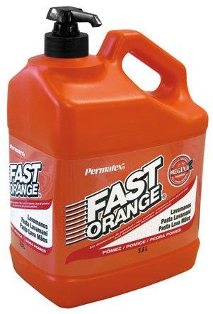 Permatex Fast Orange Lavamanos 3
